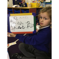 S, really fantastic letter writing