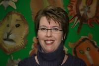 Rebecca Moore, Evening Receptionist