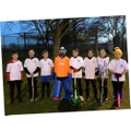 Hockey tournament, Rushcliffe School