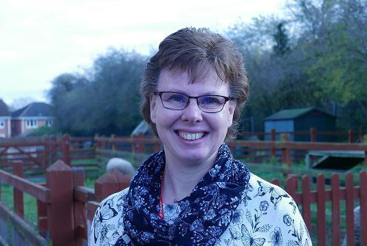 Amanda Brown, Office Administrator