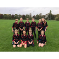 Year 6 Tag Rugby Winners