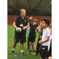 Day of Rugby (Year 3/5)