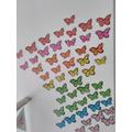 Butterflies galore!