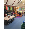 Year 1 Shared Area