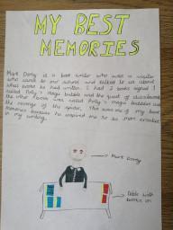 Caitlin's memories p.1