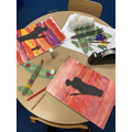 VE Day arts and crafts