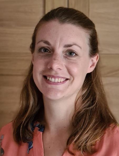 Mrs Lillicrap - Finance Assistant