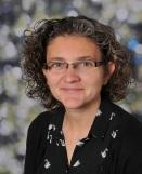 Mrs Dunn - Deputy Headteacher and DSL