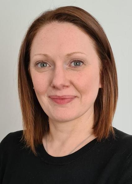 Mrs Mobbs - Deputy Headteacher