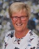 Mrs Jackson - Caretaker