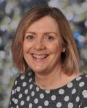 Mrs Hubbard - School Business Manager