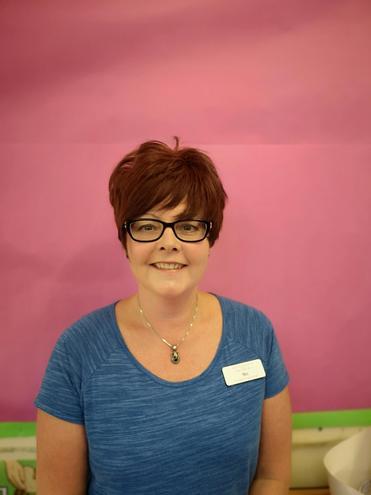 Nic Ashton - Childcare Practitioner