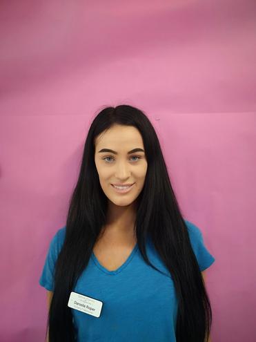 Danielle Roper - Childcare Practitioner