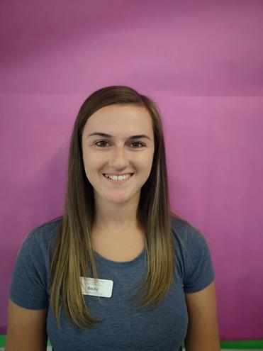 Rebecca Hailwood - Responsible Officer
