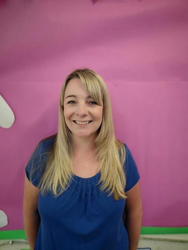 Charlotte Irvine - Responsible Officer, SENCO