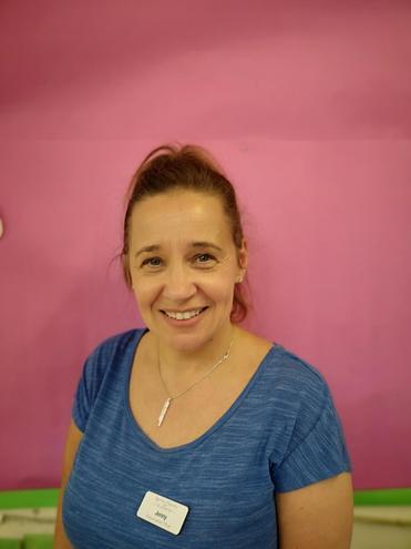 Jenny Millward - Responsible Officer