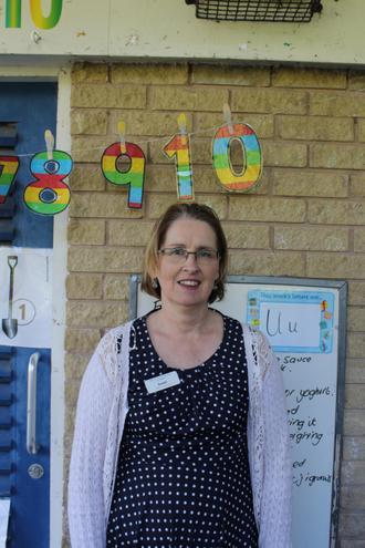 Susan Davies - Accounts Administrator