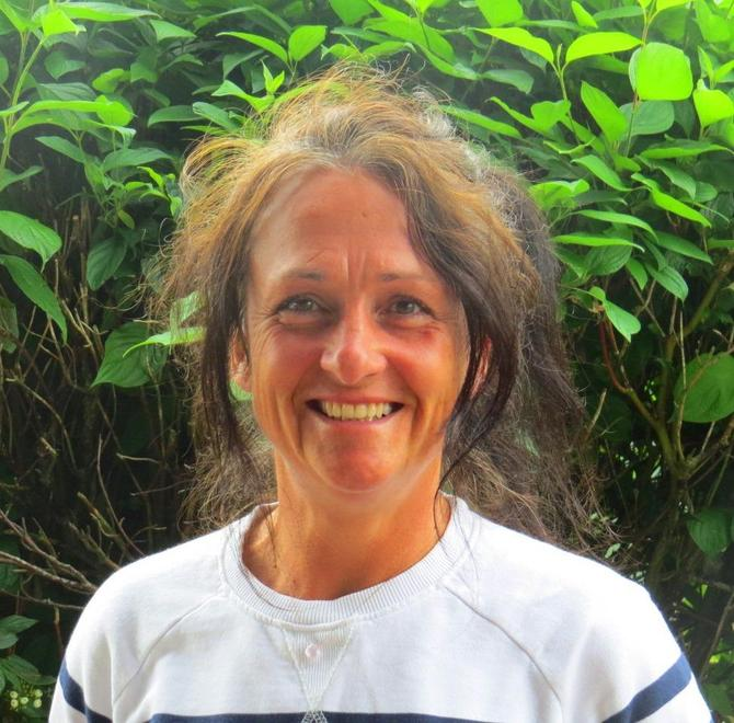 Mrs Carolan; Class 4 teacher-Years 5 & 6