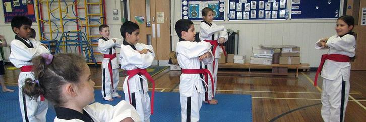 Enrichment Club: Jujitsu