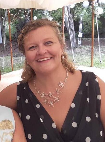 Headteacher, Kate Holland