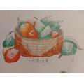 Tamira  from Alder Class
