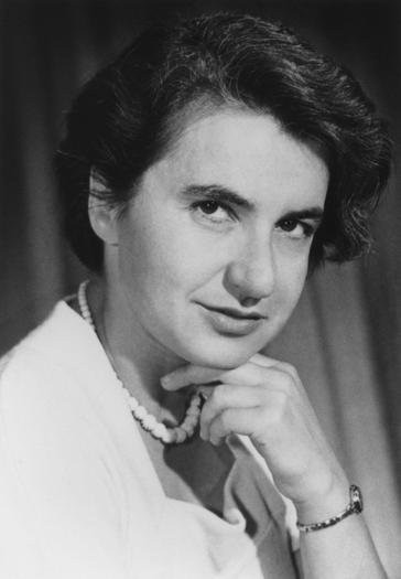 Rosalind Elsie Franklin 1920-1958