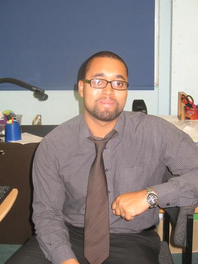 Mr Walker - Year 2 Teacher - Magnolia Class