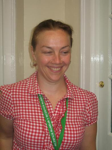 Mrs M - Year 5 Teacher -Beech