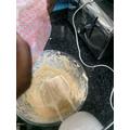 Aghogho's Sponge Cake