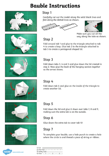Print this off and try, if you can!