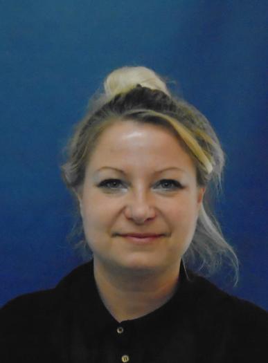 Miss Farkas - Reception Teacher - Walnut