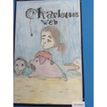 Front cover by Annie