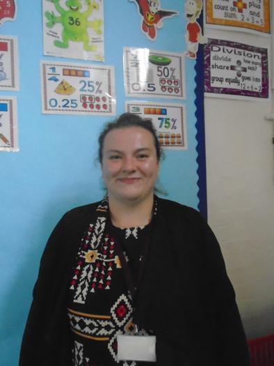 Ms Holland - Year 4 Teacher - Cypress