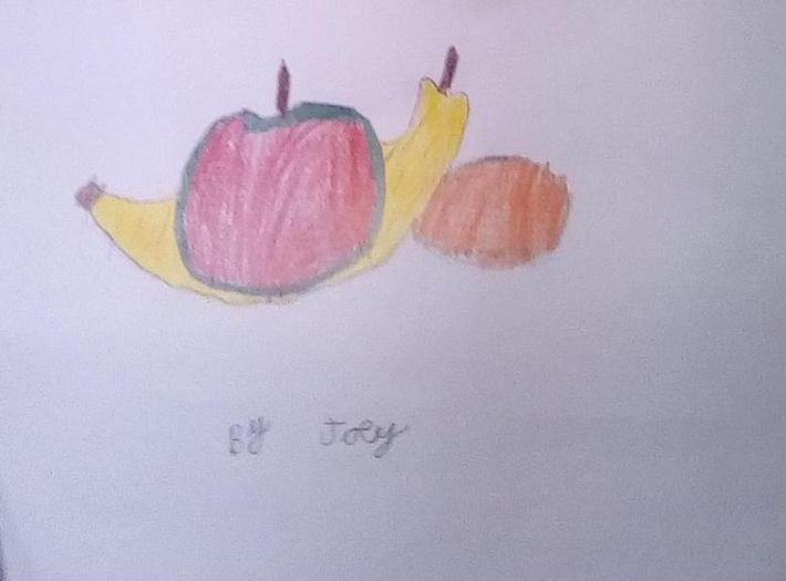 Juicy looking fruit by Joey in Maple