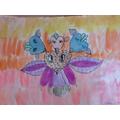Ariana's Inuit Art.