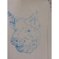 Wilbur by Nye