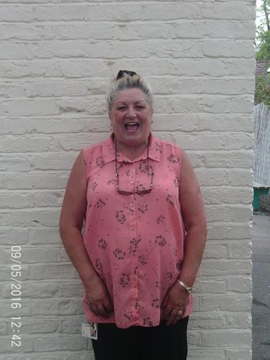 Mrs Brown - Midday Meals Supervisor