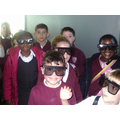 Do you like our 3D glasses?