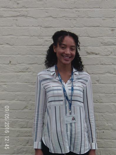Ms Burton - Year 2 Teacher - Sycamore
