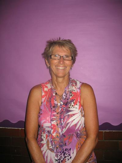 Mrs Efrat - Year 6 Teacher - Mahogany
