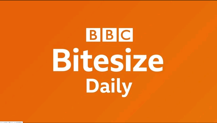 Head over to BBC iPlayer, each morning for their daily lesson starters!
