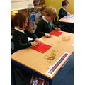 making 2D pictures