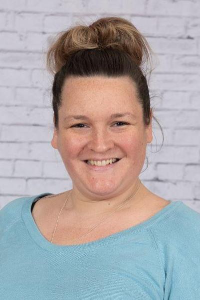 Mrs Griffiths: EYFS Leader - Little Acorns