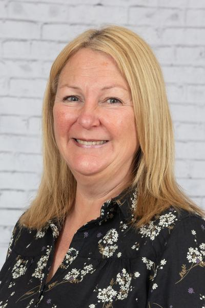Mrs Sutherby: School Business Manager