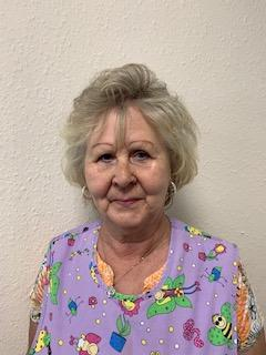 Mrs Groden: Midday/After School Club Supervisor