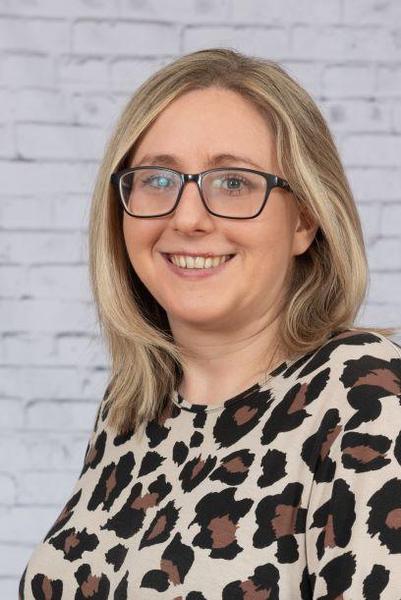 Miss Charlton: Teaching Assistant