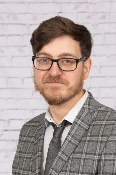 Mr Marsh: Head Teacher