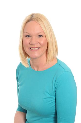 Liz Dumlu - Based at Ganneys Meadow/Deputy Designated Safeguarding Lead