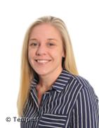 Clare McGuinness - Deputy Headteacher/Deputy Designated Safeguarding Lead