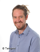 Simon Bates - Family Support Officer/ Deputy Designated Safeguarding Lead